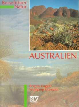 Reiseführer Natur Australien