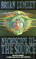 The Source (Necroscope, Book 3)