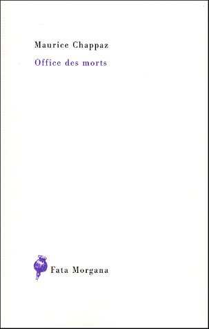 Office des morts