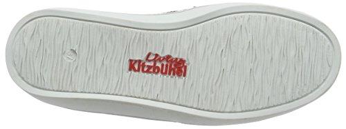 Living Kitzbühel Slip-on Mit Nietenkappe, Ciabatte Donna Nero (Nero (schwarz 900))