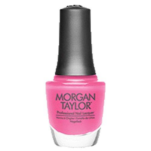 Morgan Taylor Street Beat Collection Nail Lacquer B-Girl Style #50221 by Morgan Taylor