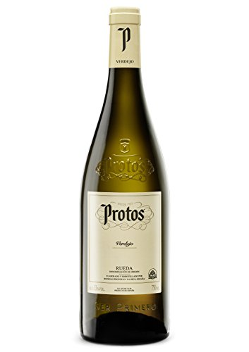 Protos Verdejo Vino Blanco - 0,75 l
