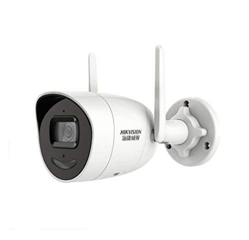 Ip-Übertragung (STRIDCJX IP-Kamera WiFi 1080P, drahtloses verdrahtetes HD imprägniern WiFi IP-Kamera, Überwachungs-Kamera-Sicherheits-Nachtsicht im Freien,64G)