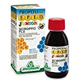 Integratore Alimentare Per Bambini Immunostimolante Propoli Plus Epid Flu Junior Sciroppo 100 Ml