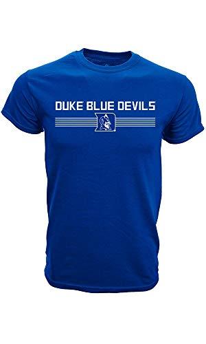 Levelwear NCAA DUKE BLUE DEVILS Garrison T-Shirt, Größe :S