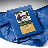 Seifilpe 5611U31 - Toldo Protector Azul 80 Gr 4X6 M No