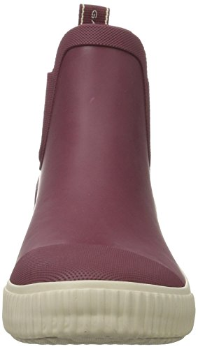 vino Boots Rubber Ladies Gant Red Mandy Rosso n7OzSxXBq