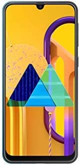 Samsung Galaxy M30s Dual SIM - 64 GB, 4 GB RAM, 4G LTE - Black, UAE Version