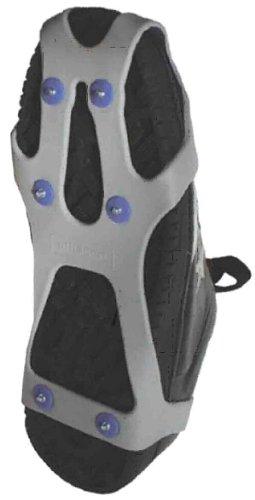 Ottinger 090510 Maxi Schuhkralle Black/Grey