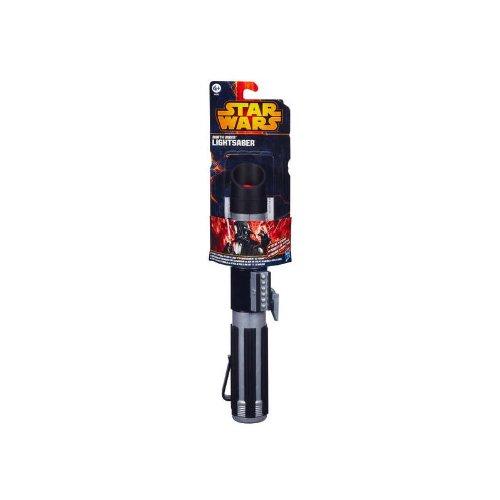 Hasbro A1189 Star Wars Licht Schwert - Modelle: Darth Vader