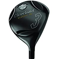 NEW CLEVELAND GOLF CLASSIC XL 20,5 ° FAIRWAY 7 madera damas R/H GRAPHITE notebookbits