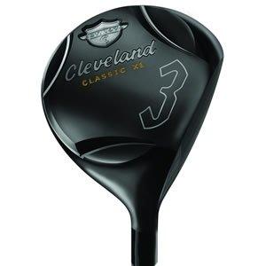 NEW Cleveland Golf Classic XL 20,5° 7Parcours En Bois...