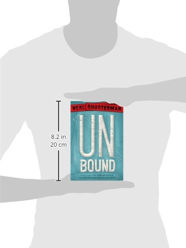 Unbound: Stories from the Unwind World (Unwind Dystology)