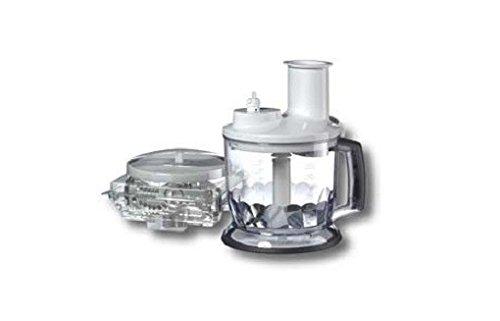 Braun Zerkleinerer Komplett 1500 ml, FP1000, Typen Nr.: 4644