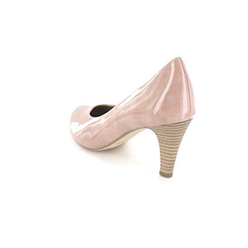 Gabor Lavender - Scarpe con Tacco donna Rosso