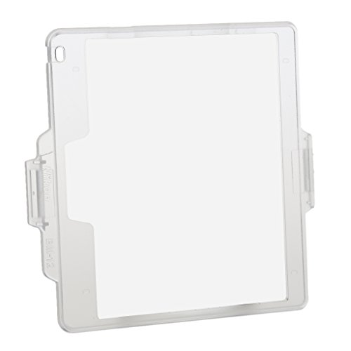 Segolike High Grade Transparency LCD Monitor Cover for Nikon D800 D800E DSLR Camera  available at amazon for Rs.240