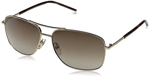 Marc Jacobs Unisex-Erwachsene MARC 62/S CC TAV 59 Sonnenbrille, Shale Havana/Bw Brown,