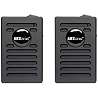 ASXMOV Wireless HDMI video Transmitter and Receiver Kit for video dslr camera broadcast