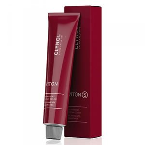 Clynol Viton S 10.0 Extra Light Blonde Natural Hair Colour
