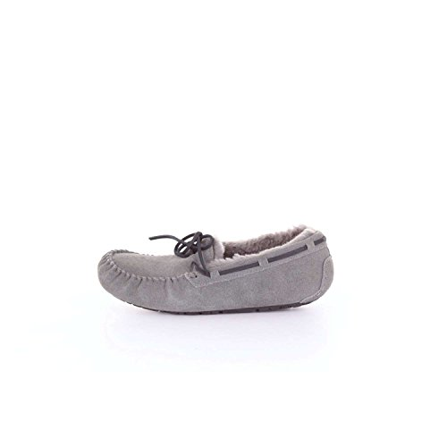 UGG 1003390M Boat Shoes Men Grey 9