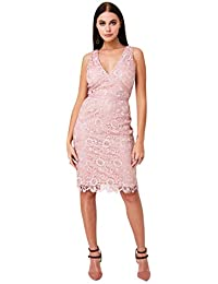 63db5b6d7e Amazon.co.uk  Paper Dolls - Dresses   Women  Clothing
