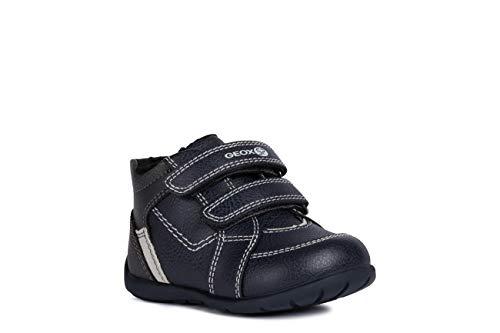 Geox Laufschuhe Jungen, Farbe Schwarz, Marke, Modell Laufschuhe Jungen B941PA Schwarz