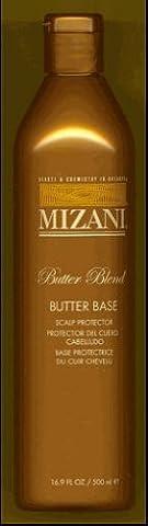 Butter Blend Butter Base Scalp Protector 500