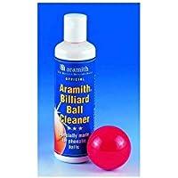 Aramtih - Producto de limpieza para bolas de billar