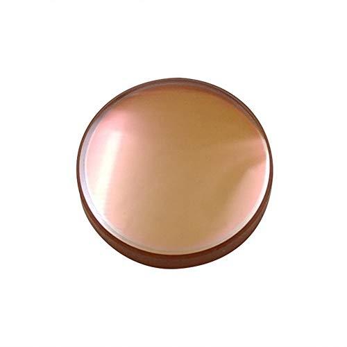 Fokuslinse Für CO2-Laserschneiden Zink-Selenid-Fokuslinse 12F 50.8 Für CO2-Laser-Fokuslinsen-Graveur/Gravierfräser-Schneidemaschine