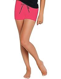 Gwinner Damen Fitness Sporthose Shorts kurz Candela