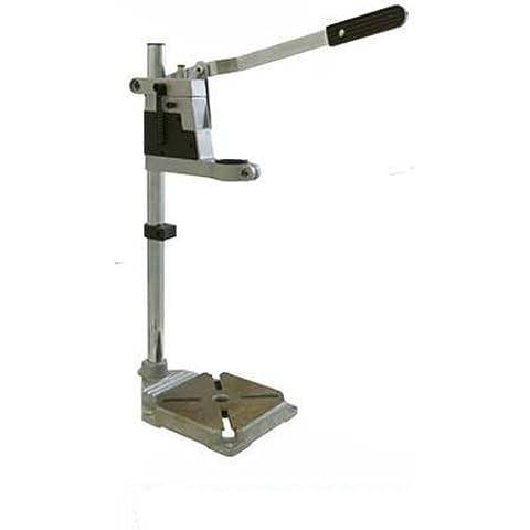 Silverline 633764 - Soporte para taladro 500 mm