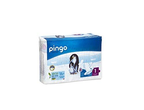 Pingo Pañales Ecologicos
