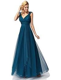95ba757d0 Amazon.es: faldas largas - 3XL / Trajes y blazers / Mujer: Ropa