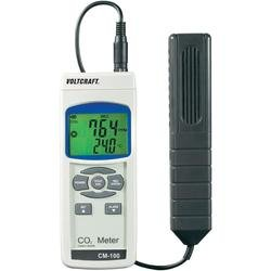 Preisvergleich Produktbild VOLTCRAFT cm-100Instrument Messung der Gas CO2
