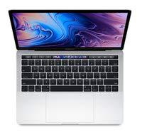 """Apple Macbook Pro, 13,3"""" Display, Touchbar, Intel Quad-Core i5 2,3 GHz, 512 GB SSD, 8 GB RAM, 2018, Silber"""