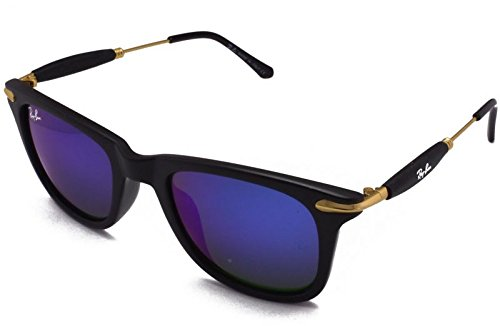64eb90e070 Ray-Ban RB2146 62 14 138 Club Master Non-Polarized Sunglasses