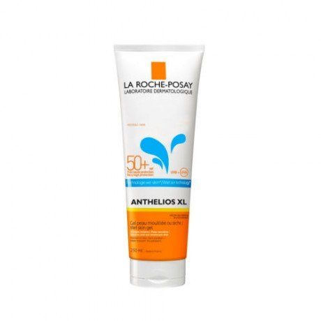 Anthelios XL Gel Wet Skin SPF 50 250ML LA ROCHE POSAY