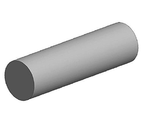 Round Brass Rod, 1.5 mm Diameter (5) by K&S Engineering -
