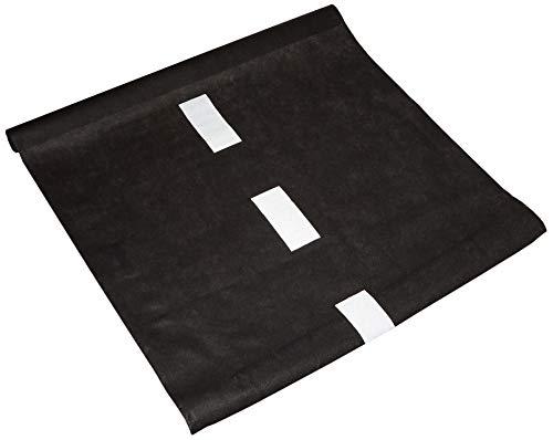 piste de course Runner (Poly W/Double-stick ruban adhésif) accessoire de fête (1pouce) (1/Pkg)