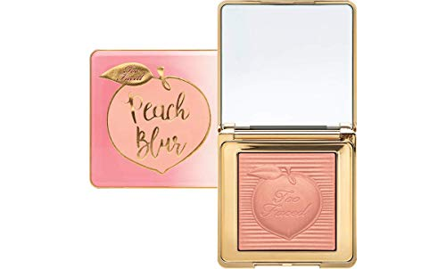 TOO FACED Peach Blur Translucent Smoothing Finishing Powder -
