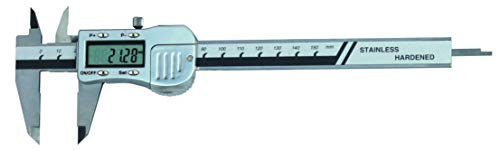 MIB Digital-Messschieber mit PRESET-Funktion 150-300 mm zur AUSWAHL: 150 mm