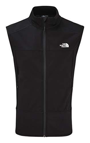 THE NORTH FACE Hybrid Softshell Vest Men - Softshellweste