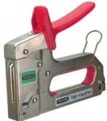 Prebena–Tacker HPPF14Handtacker Hand Pistole Heftklammern für Klammern Typ PF von 6–14mm