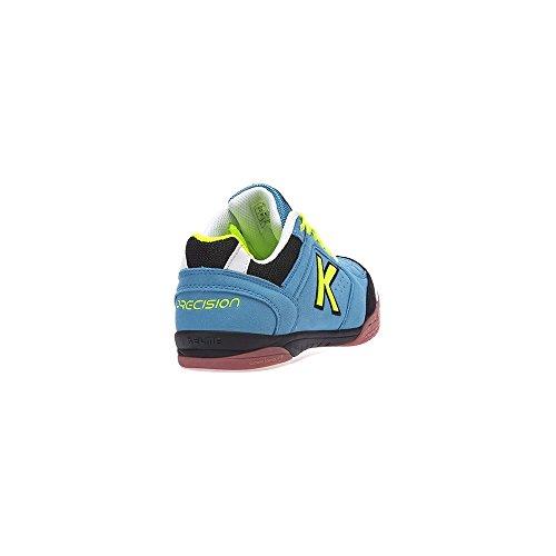 Kelme , Chaussures pour homme spécial foot en salle Turquoise