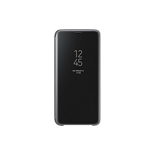 Samsung Clear View Standing Cover - Funda para...