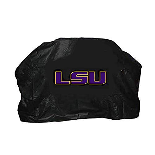 Seasonal Designs NCAA Louisiana State Fightin Tigers 68-inch Grill Cover -