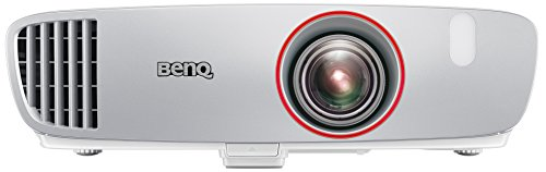 Best Saving for BenQ W1210ST 1080p Video Gaming CineHome Projector, 2200 ANSI Lumens, Low Input Lag Special
