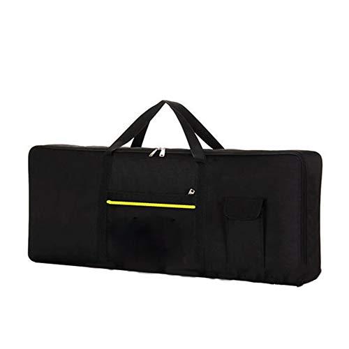 Mouchao 61 Tasten E-Piano Pack Wasserdichter Universal Instrument Keyboard Bag Case - Tasten Case Pack