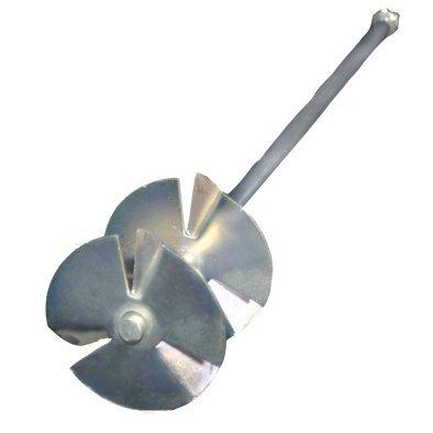 Stauf 160591 Propellerrührer , 1Stk