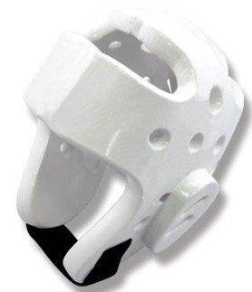 Casco /Máscara de Protección para Tekwondo - Aprobado por la WTF - S